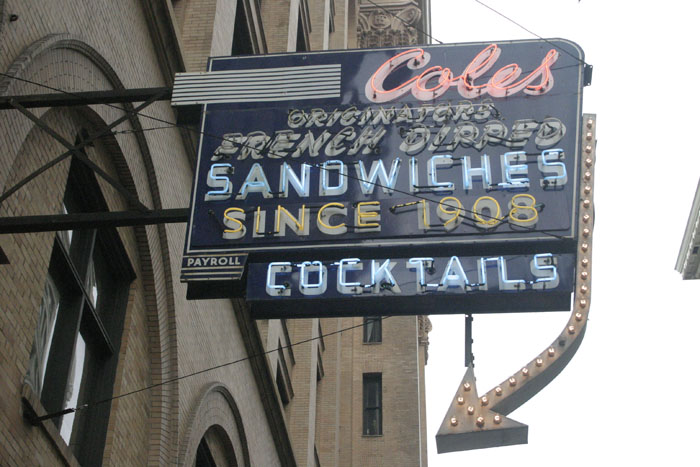 The Oldest Bars in Los Angeles