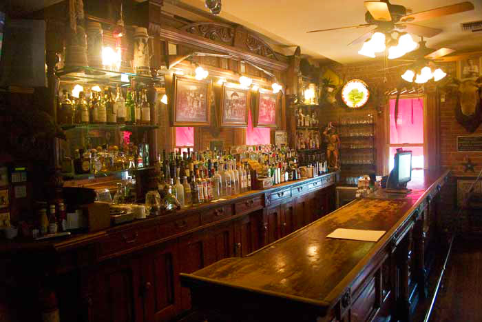 10 of the Most Beautiful Bars in America