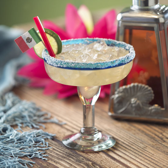 National Margarita Day Classic Margarita