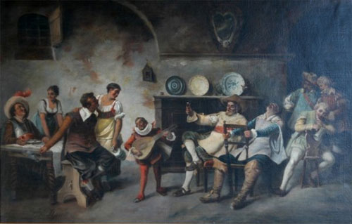 dutch-tavern