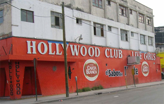 hollywood-club